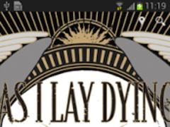 AsILayDying 5.0.0.0 Screenshot