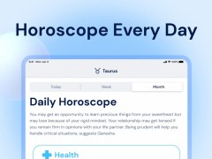 Ask Oracle - Get Daily Horoscope, Zodiac Sign Love Compatibility Calculator and Create Free Astrology Birth Chart 4.8 Screenshot