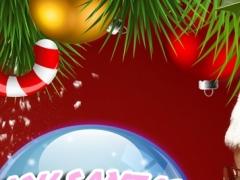 Ask santas magic ball 1.0 Screenshot
