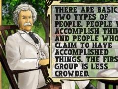 Ask Twain 1.0 Screenshot