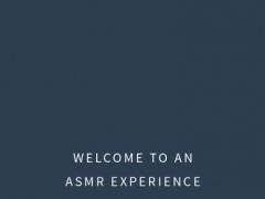 ASMR Rain Relaxing Sounds - Free 1.2 Screenshot