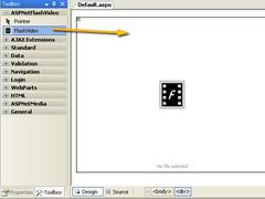 ASP.Net Flash Video 1.0 Screenshot