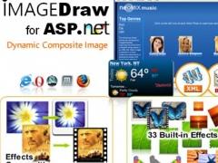 ASP.NET ImageDraw 5.0 Screenshot
