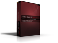ASP.NET jMedia Kit 11.0 Screenshot