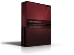 ASP.NET Video Starter Kit 8.0 Screenshot