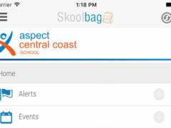 Aspect Central Coast 3.8 Screenshot