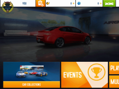 Review Screenshot - Driving Game – The Ultimate Racing Experience