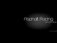 Asphalt Racing HD 2.9 Screenshot