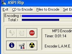 ASPI Rip 4.0.0 Screenshot