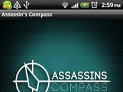Assassin's Compass 3 Screenshot
