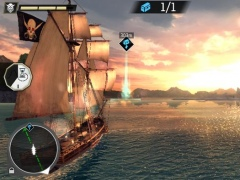 Review Screenshot - Action Game – Live the Life of a Pirate