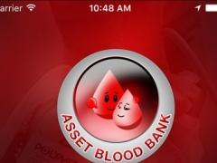 Asset Blood Bank 1.1 Screenshot