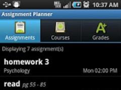 Assignment Planner PRO 2.3.0 Screenshot