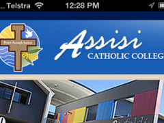 Assisi Catholic College 1.400 Screenshot