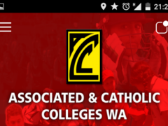 Associated & Catholic Colleges 4.5.3 Screenshot