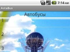 AstaBus 1.0 Screenshot