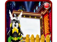 asterix adventure speed runner 1.0 Screenshot