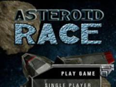Asteroid Race 2.6 Screenshot