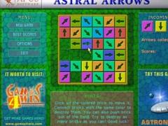 Astral Arrows 1.1 Screenshot