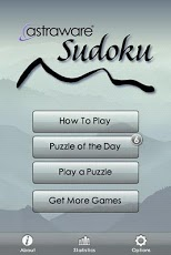 Astraware sudoku android app review download astraware sudoku for.
