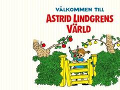 Astrid Lindgren's World 2.0.0 Screenshot