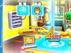 Astro Adventures 3D - Online Multiplayer Racing 1.0.1 Screenshot