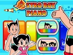 Astro Boy Piano 1.0.2 Screenshot