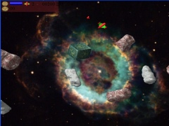 Astro Hunter 3D Deluxe 2.1 Screenshot