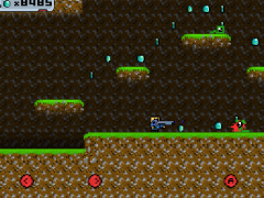 Astro Quest 1.9 Screenshot