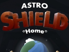 Astro Shield! 1.1 Screenshot