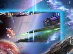 Astro Sky Strike - Galaxy War 1.0 Screenshot