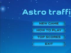 Astro Traffic 1.3 Screenshot