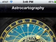 Astrocartography 1.0 Screenshot
