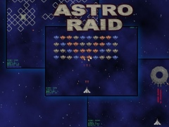 AstroRaid 1.4.2.3 Screenshot