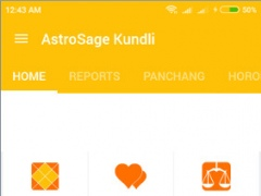 Review Screenshot - Astrology App – Your Personal Astrologer