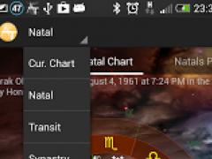 AstroTab Pro 2.2.4 Screenshot