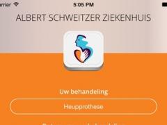 ASZ Behandelpad 2.6.0 Screenshot