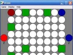 Ataxx32 - Win32 based Ataxx 32 Screenshot