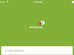 Athena CES 4.1.3 Screenshot