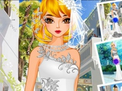 Athens Goddess - wedding dresses 1.0.0 Screenshot