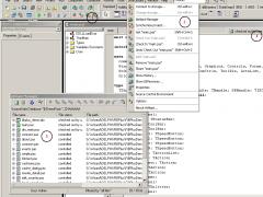 Athlant Personal Edition 2.04 Screenshot