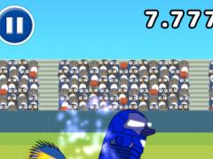 Athlete Penguin - Hurdle - 1.0.0 Screenshot