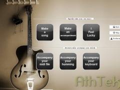 AthTek DigiBand 1 8 Free Download