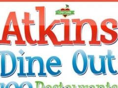 Atkins Dine Out 1.0 Screenshot