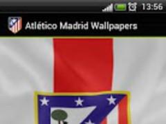 Atlético Madrid Wallpapers 1.1.1 Screenshot