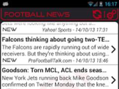 Atlanta Football News 1.2.3 Screenshot