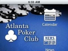 Atlanta Poker Club 1.283 Screenshot