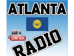 Atlanta Radio - Free Stations 1.3 Screenshot