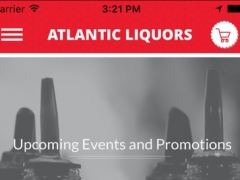 Atlantic Liquors 6.2.0 Screenshot