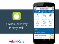 AtlantiCare 5.7 Screenshot